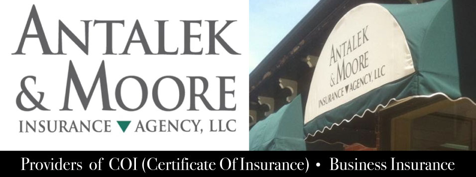 PROUDLY SPONSORED BY: Locally owned and operated,  Antalek & Moore  serves Beacon and Dutchess and Ulster Counties with competitive rates from select insurance companies. Private insurance brokers means personal attention to your insurance needs. Call them today if you run a film production company in need of insurance coverage and COIs for your locations: (845) 831-4300