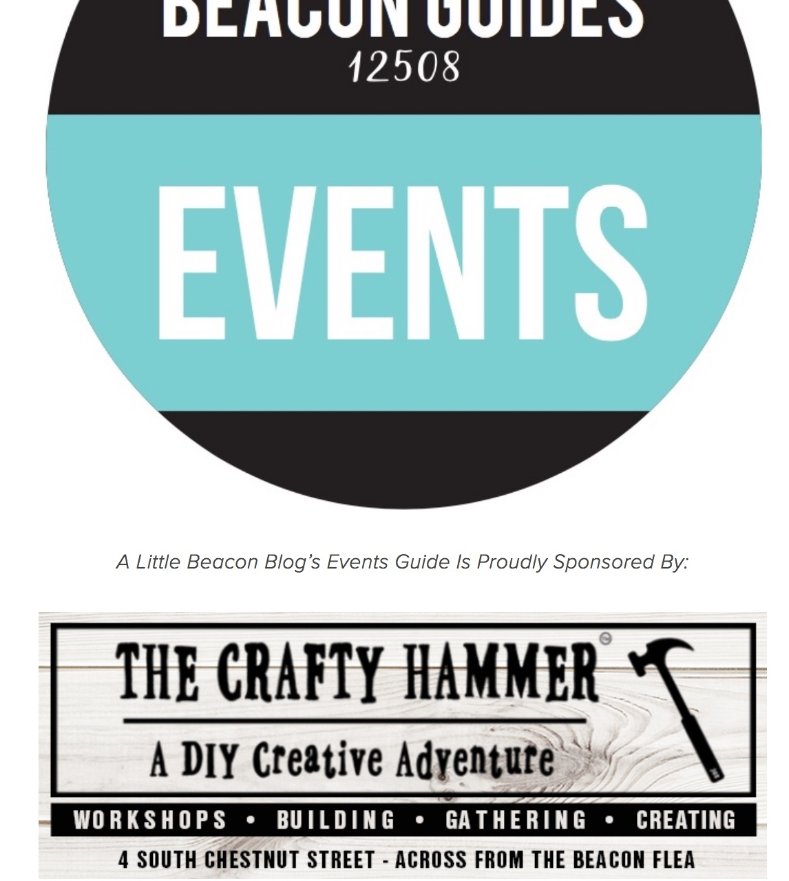event guide sponsorship crafty hammer.jpeg