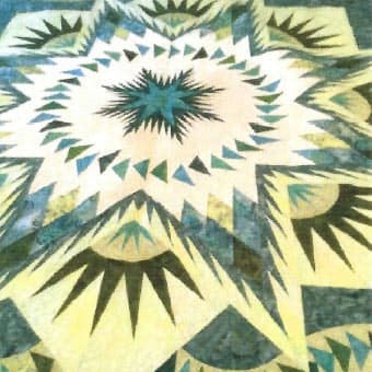 Timeless Art | The American Quilt   at the Howland Cultural CEnter