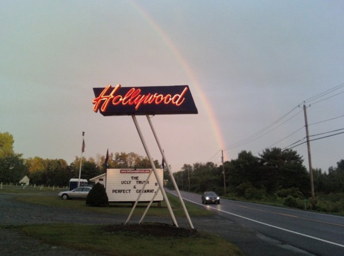 Photo Credit: Hollywood Drive-In
