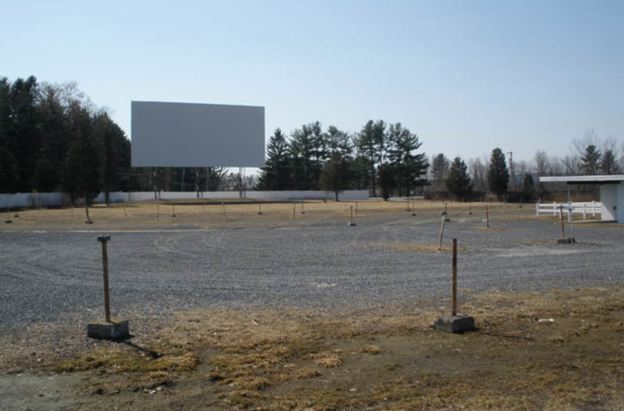 Photo Credit: Jericho Drive-In
