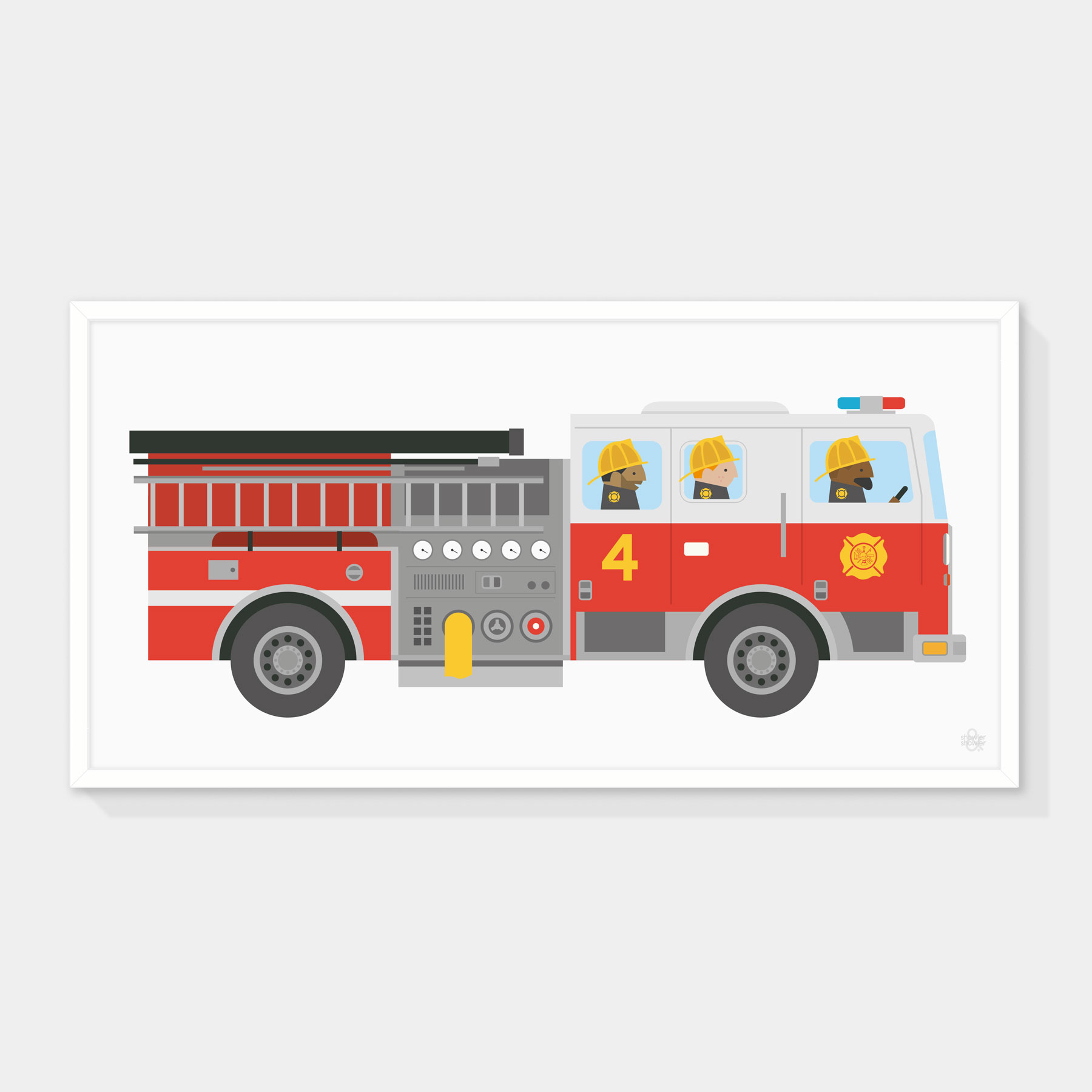Fire-Engine-Framed.jpg
