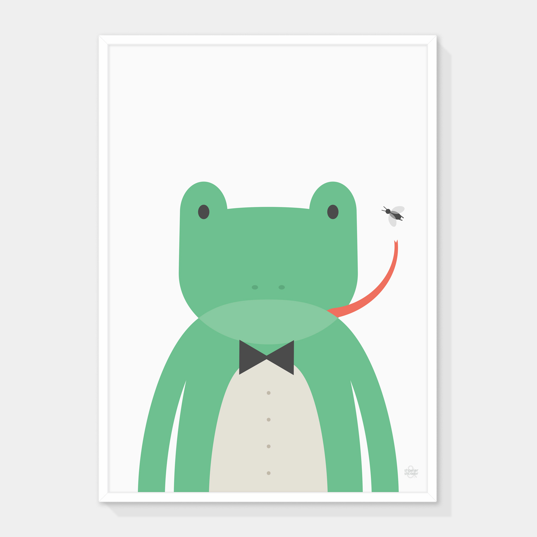 Green-Frog-Print-Framed.jpg