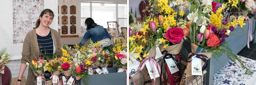 Flora Flower Studio