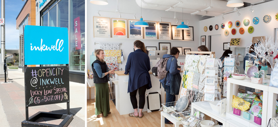 Inkwell Modern Handmade Boutique