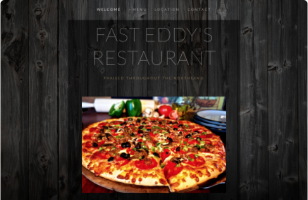 Alaskan Highways #1 Recomended Restaurant