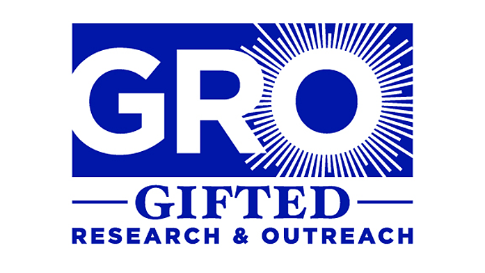 GRO-Gifted — Gifted Research and Outreach - Committed to further the world's understanding of giftedness through scientific research and to promote a comprehensive and accurate understanding through outreach.