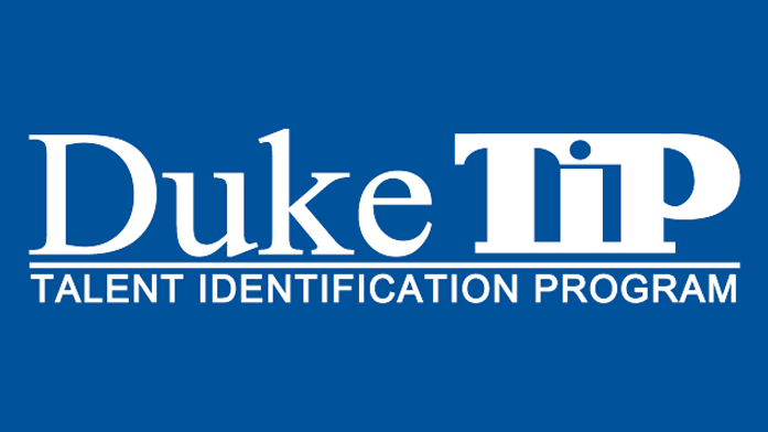 Talent Identification Program (TIP) at Duke University - Identifies academically talented students and provides innovative programs to support the development of their optimal educational potential.