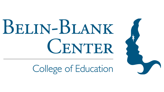 Belin-Blank Center for Gifted and Talented Development - To empower and serve the international gifted community through exemplary leadership in programs, research, and advocacy.