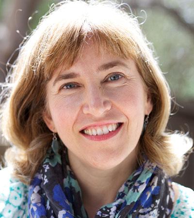 Kathleen Crombie