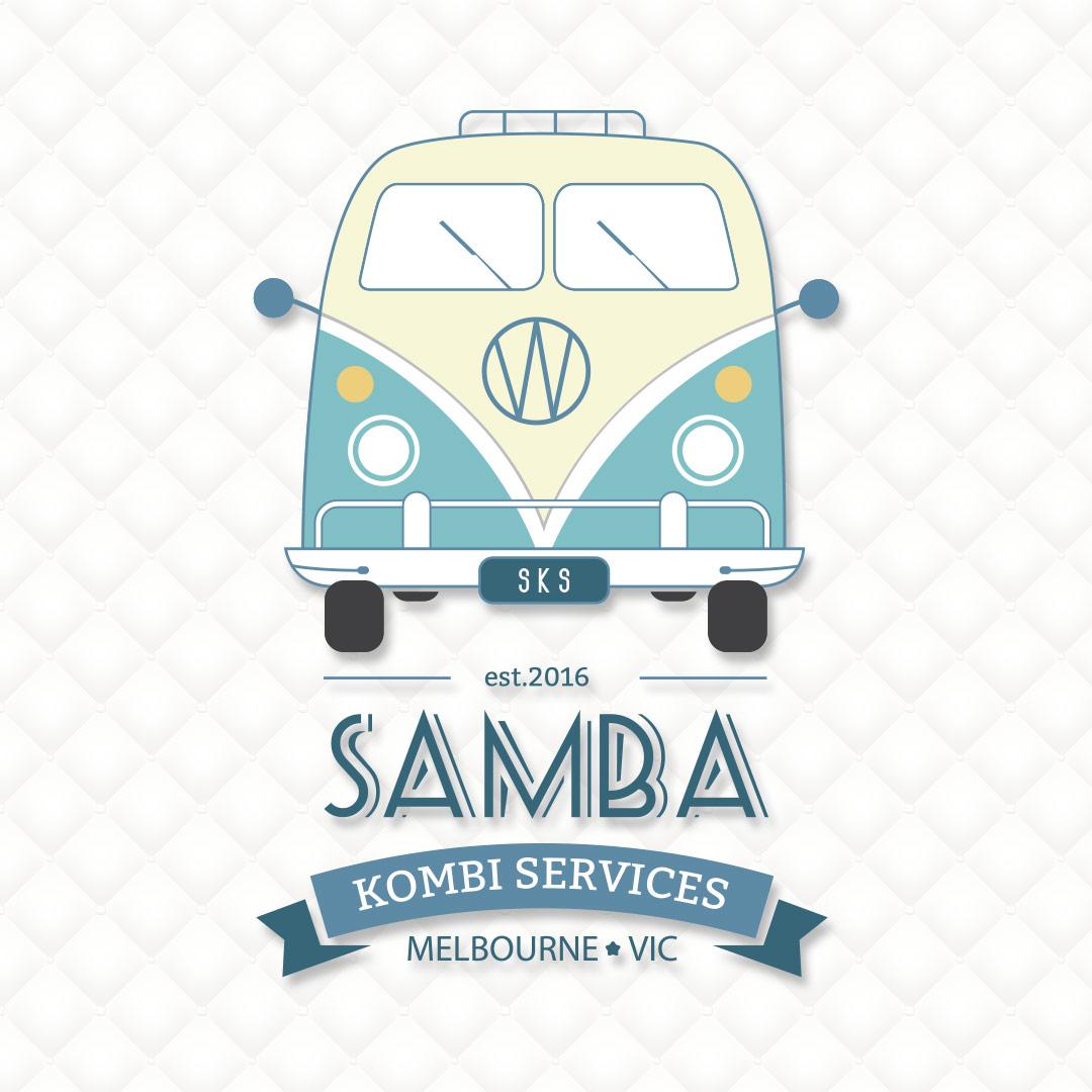 Valley Love Samba Kombi Service 2