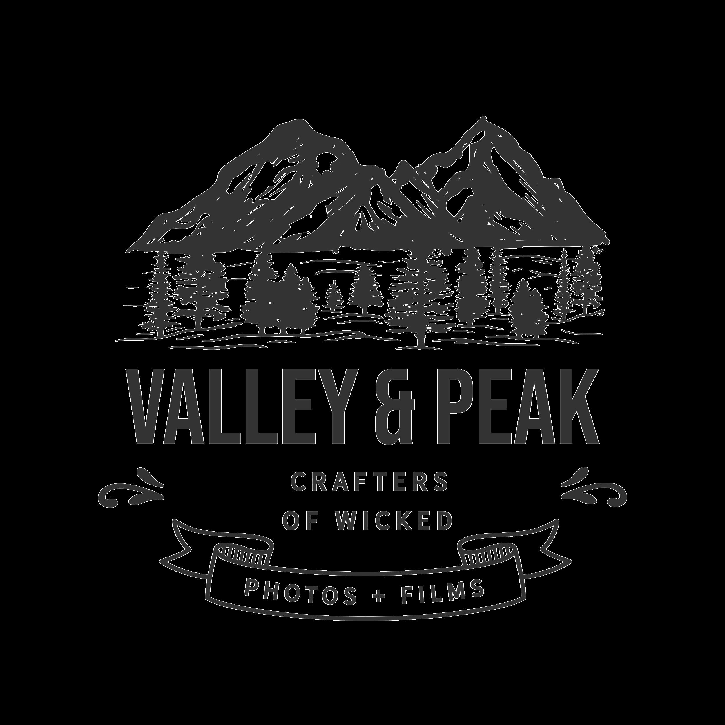 Valley Loves Valley & Peak 2
