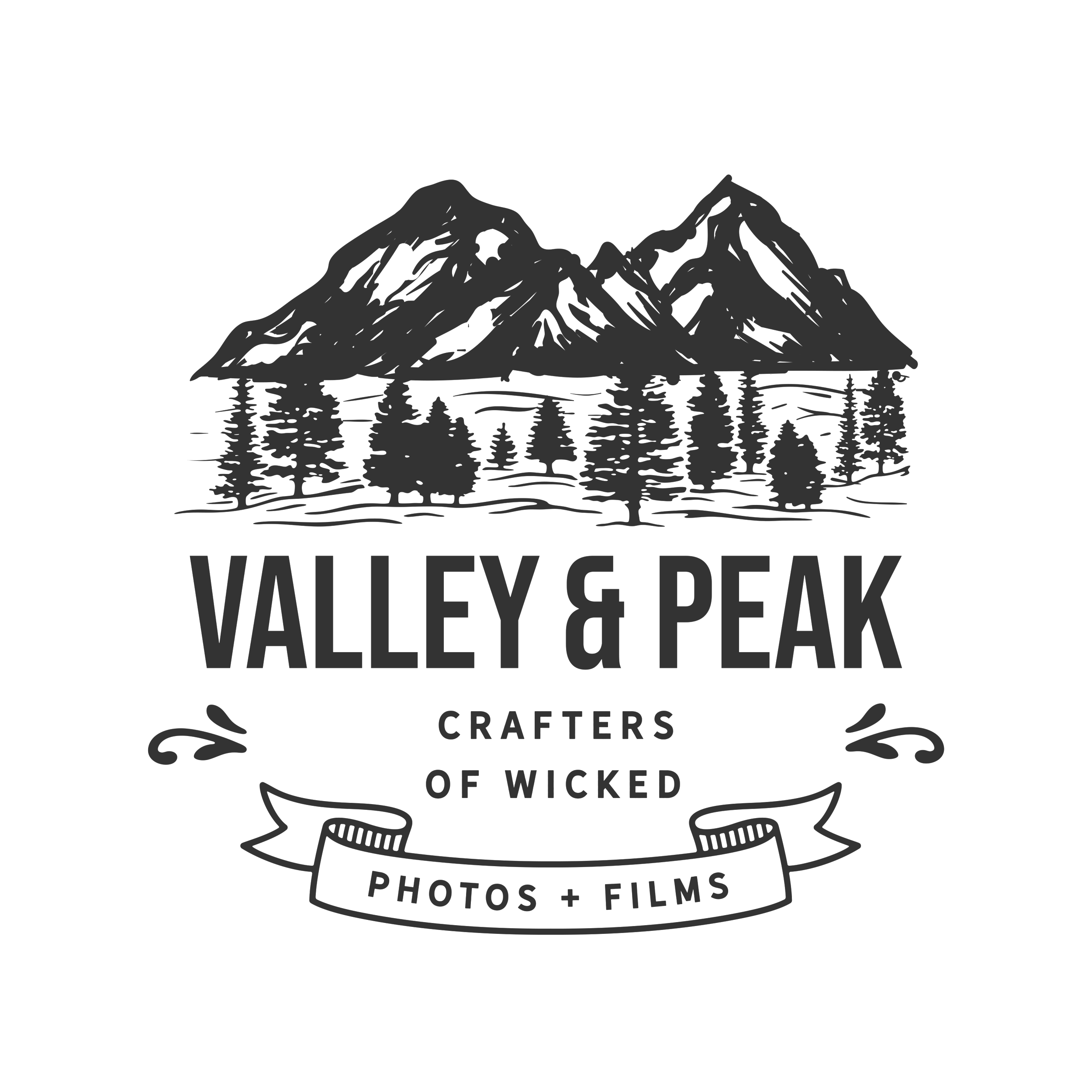 Valley Love Valley & Peak 2