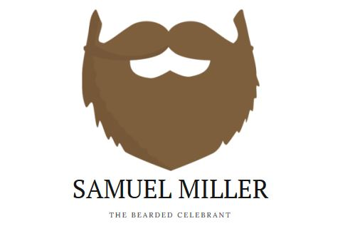 Valley Loves Samuel Miller The Bearded Celebrant 2