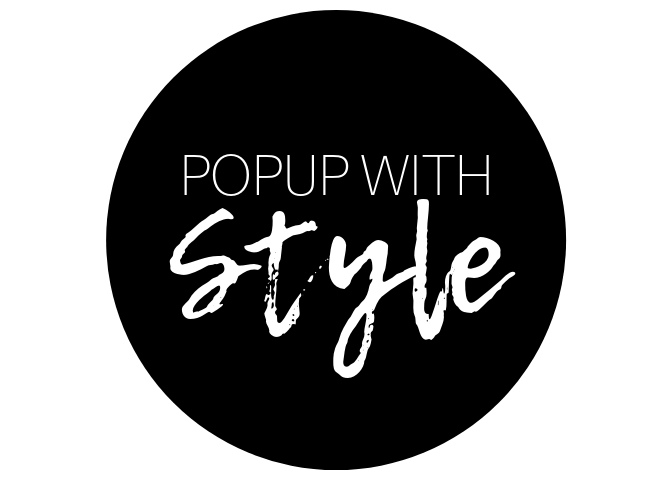 Valley Loves Pop up with Style 2