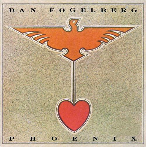 "DAN FOGELBERG - ""Phoenix""   Produced by Dan Fogelberg, Norbert Putnam and Marty Lewis for Full Moon Productions  Recorded at - The Record Plant, Sausalito; North Star Studios, Boulder, Colorado; Quadraphonic Sound Studio, Nashville; Village Recorder, Los Angeles; Bayshore Recording, Miami 1979  RIAA Certified - Multi-Platinum"