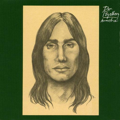 "DAN FOGELBERG - ""Home Free""   Produced by Norbert Putnam Recorded at - Quadrafonic Sound Studio, Nashville 1972  RIAA Certified - Multi-Platinum"