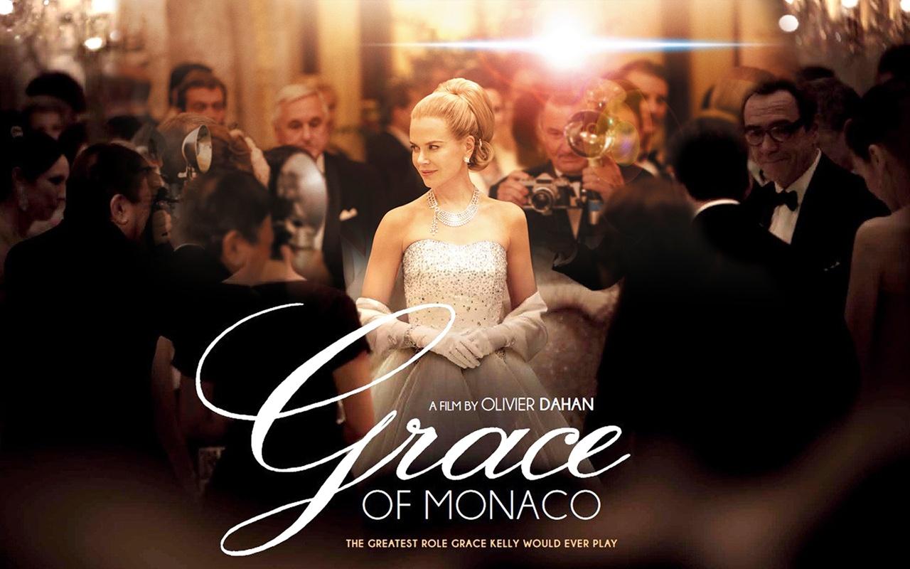Grace of Monaco - Crowd supervisor, Belgium — Leila Mauro