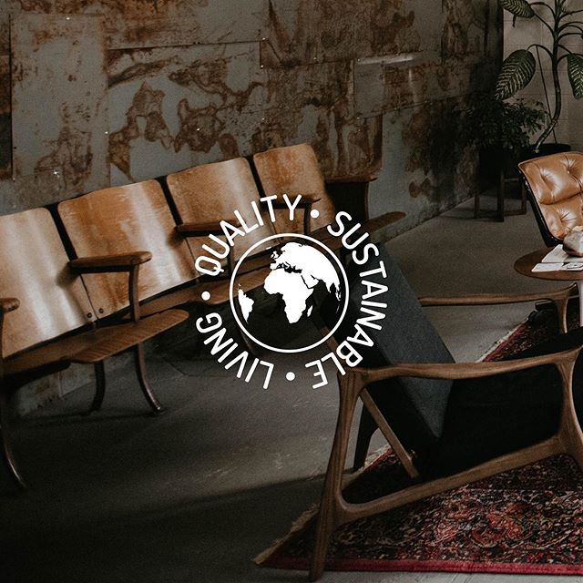 'Quality Sustainable Living' A new phrase for our times, highlighting that there is no need for compromise between a sustainable lifestyle and one with luxury. They can be one and the same and is the lifestyle we strive to achieve. ⠀⠀ Earth + Me is launching in June! Our website is up for those that want an early peek, come, get in contact and tell us what you think! 🙌 🌍🦗🍫☕️ ⠀⠀ Buy smart, Buy to last, Buy once, Buy less! _ _ _ _ #sustainable #sustainability #earthandme #qualitysustainableliving #quality #sustainableliving #launch #website #design #graphicdesign #urban #industrial #livebetter #warehouse #London #chair #vintage #carpet #concrete #home #sustainablestore #greenliving #chesterfield #repurpose #sustainablelifestyle #lifestyle #edibleinsects #cricketflour #cricketpowder #protein