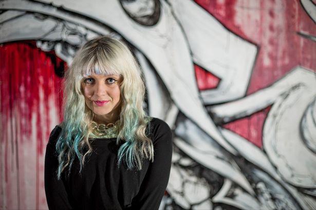 Katie Richardson-Photo Courtesy of Joe Laverty