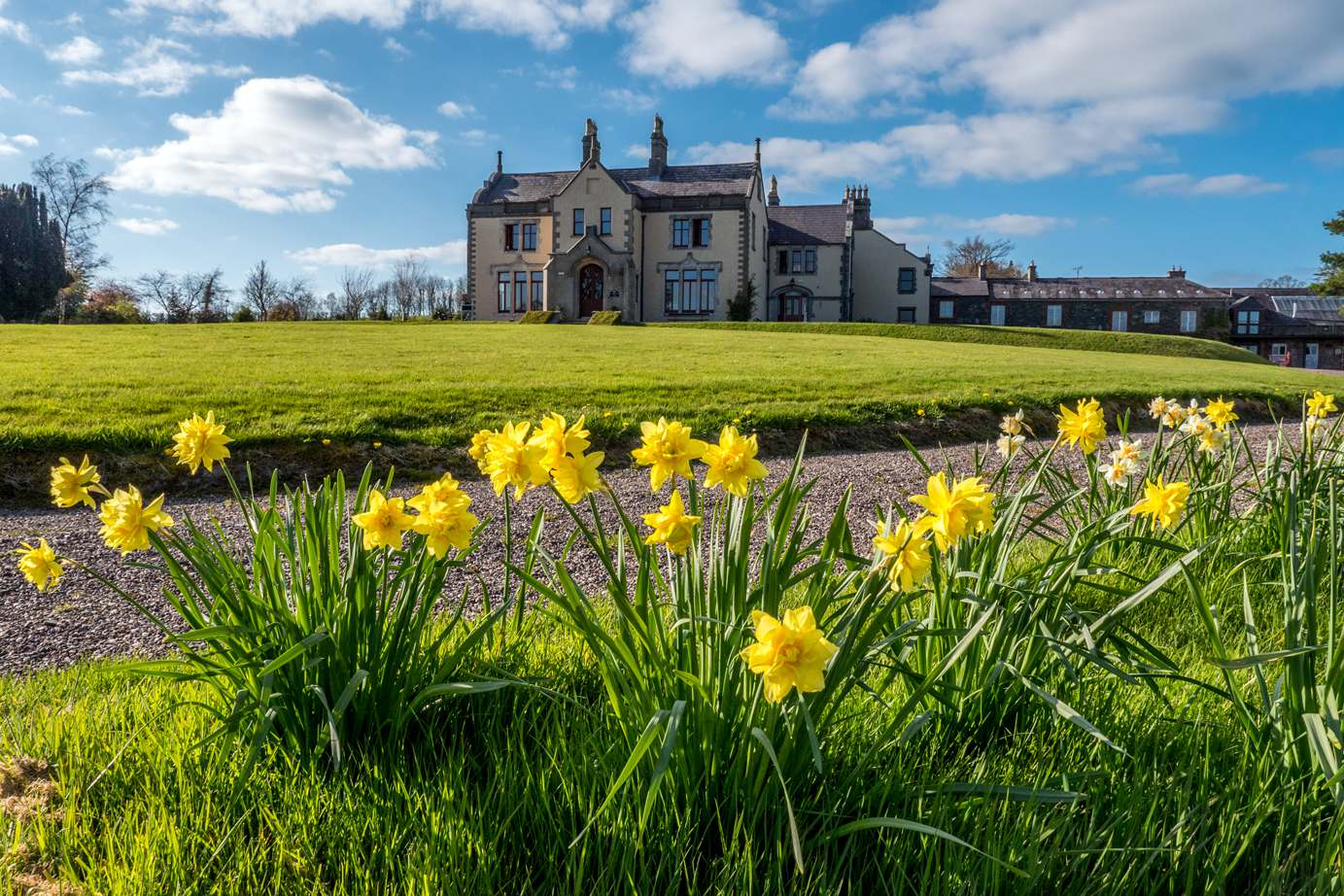 The Tyrone Guthrie Centre