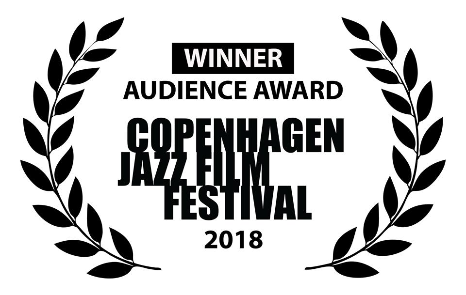 Copenhagen Jazz Film FEstival (Audience Award).png