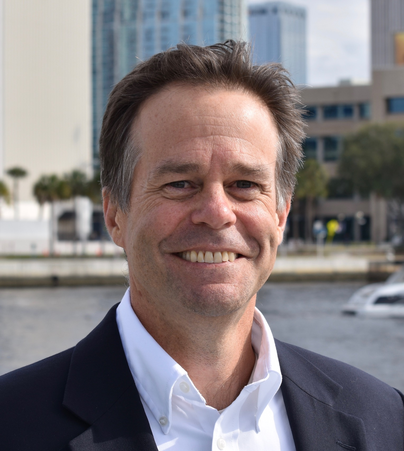 Stephen van Wert