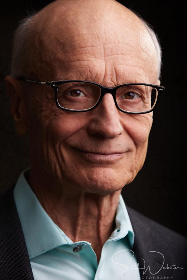 Thomas Kopache - Actor