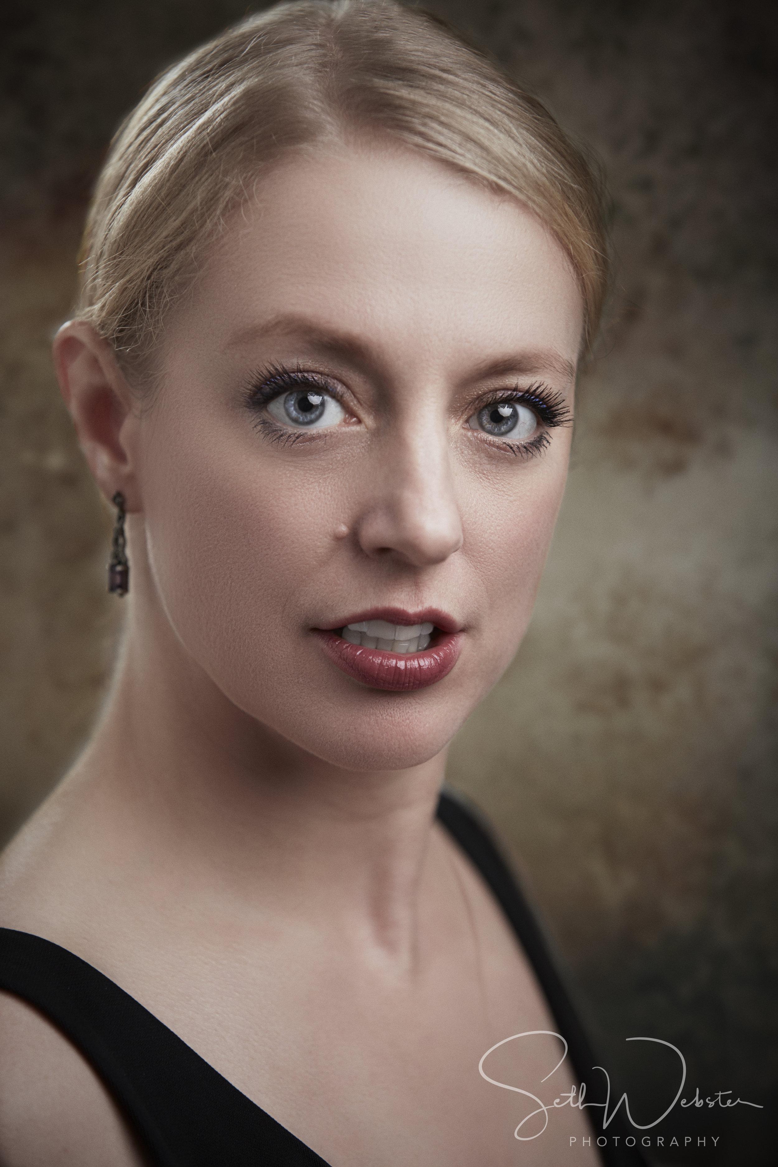 Danielle Erin Rhodes, Actor