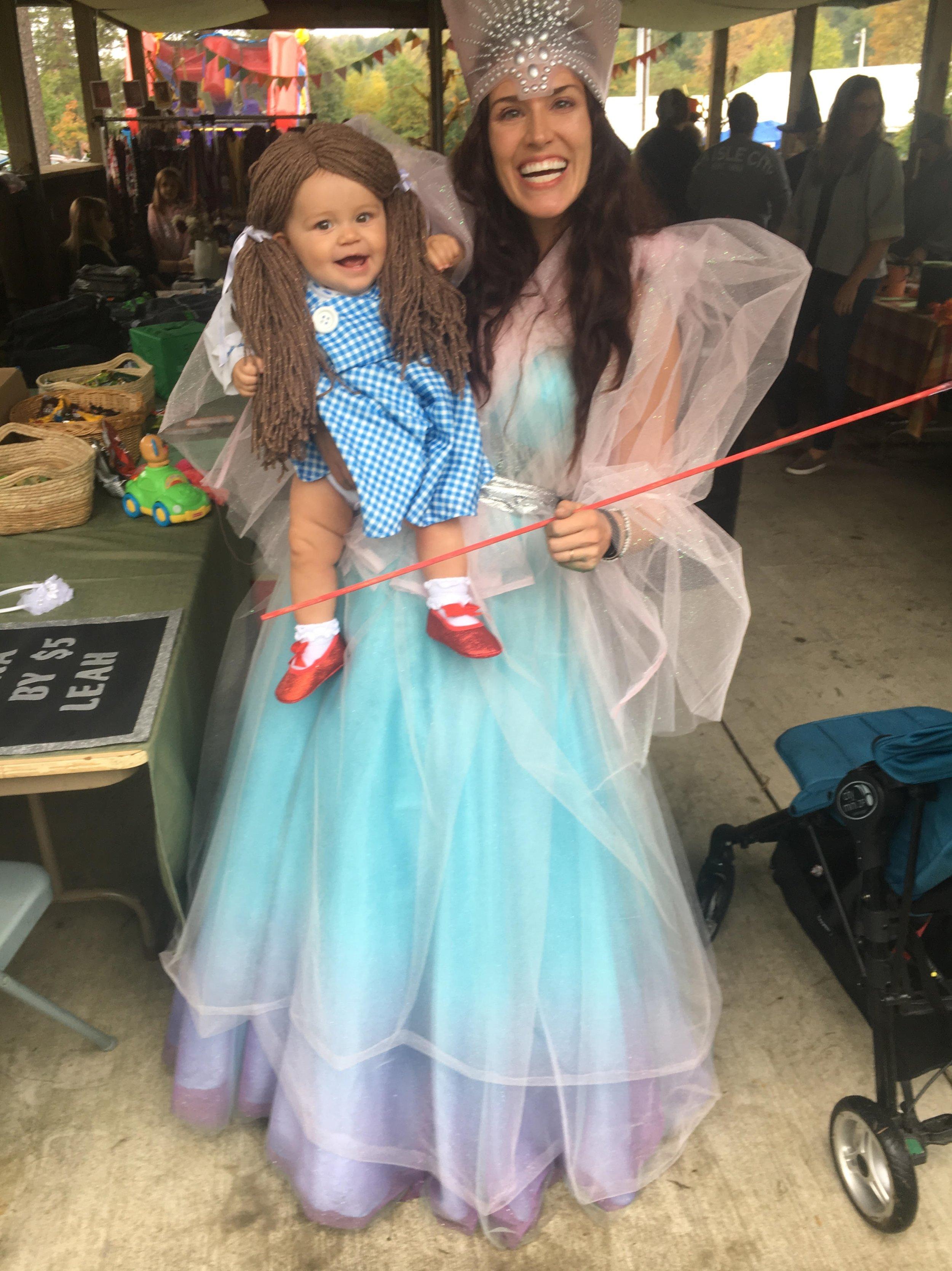 Dorothy & Glinda October 2018.jpg