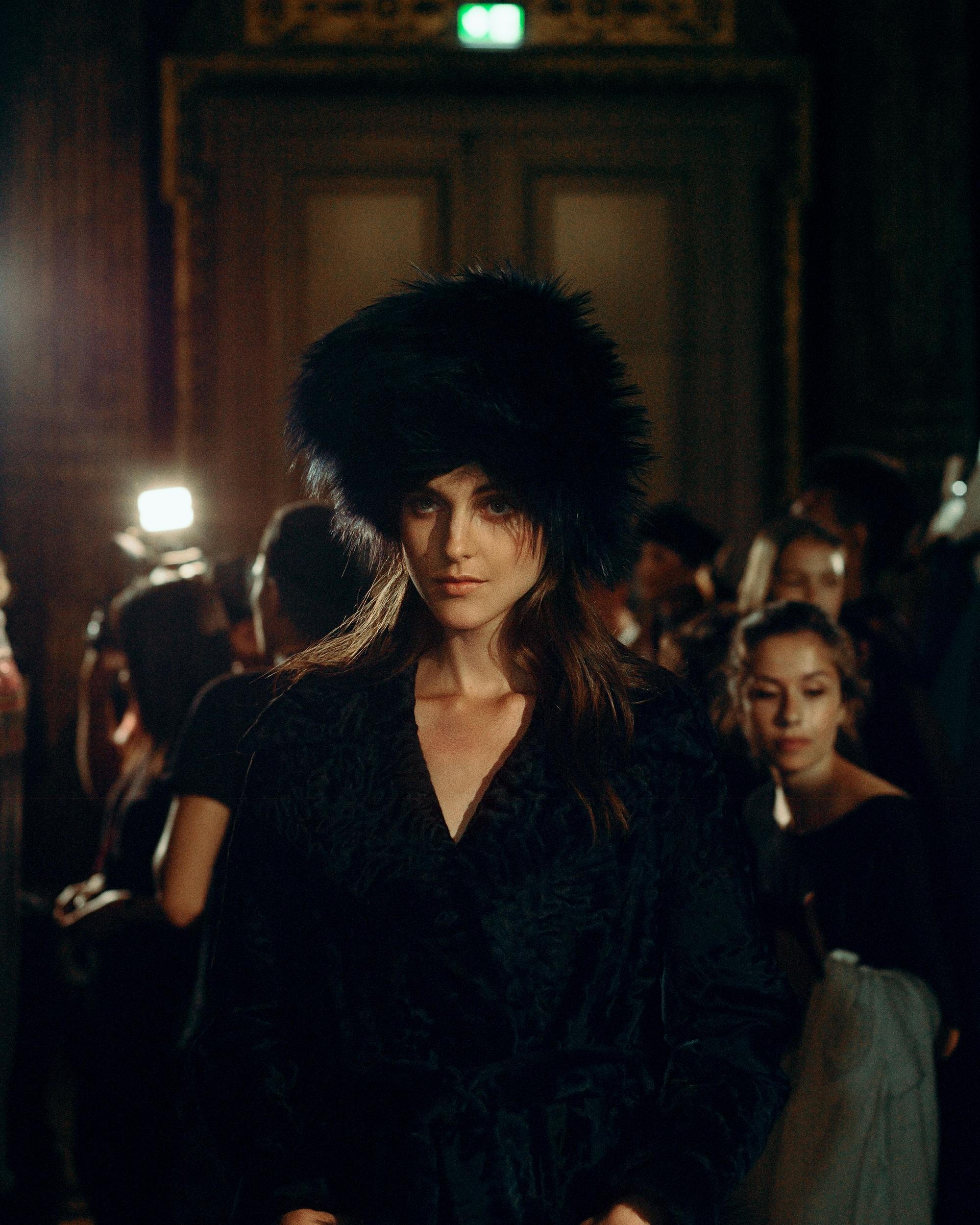 La semaine de la Haute Couture à Paris PFWAH19
