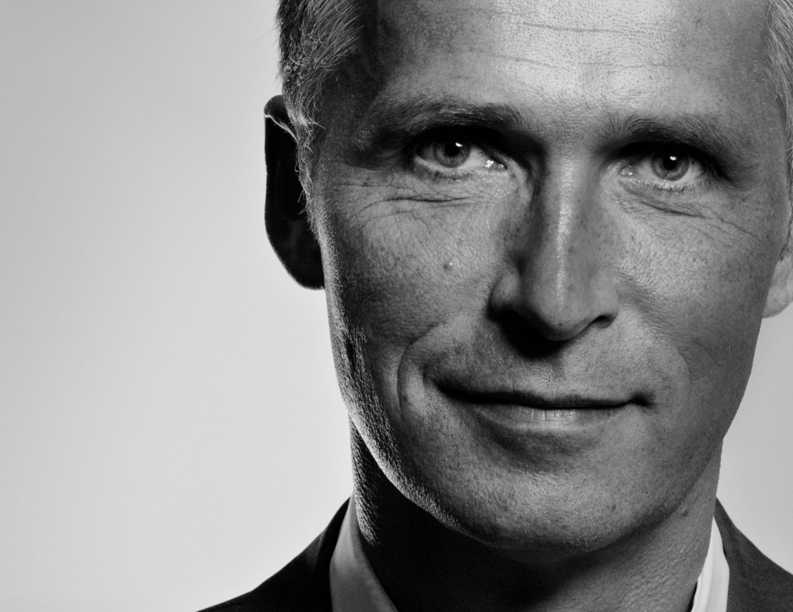 Jens Stoltenberg - The Secretary General of NATO