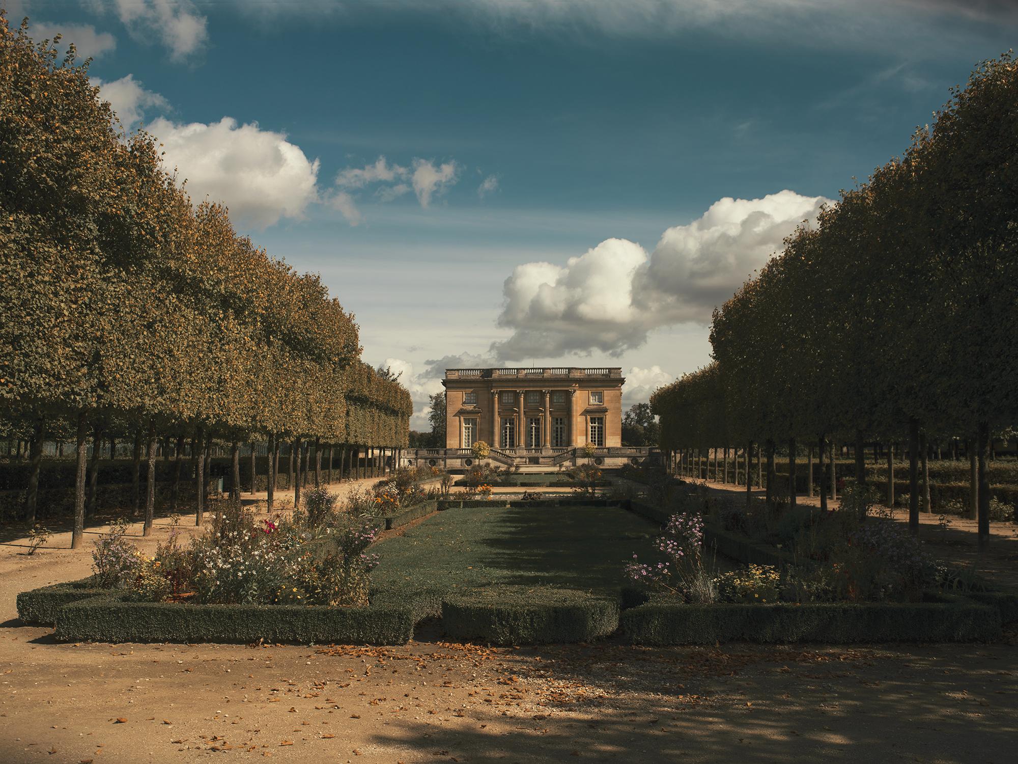 Le Petit Trianon -  Château de Versailles