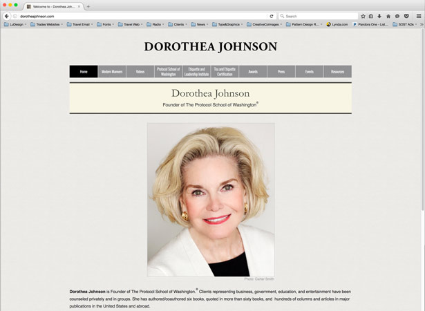Dorothea Johnson