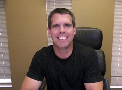 Dave Scott, F2S Owner