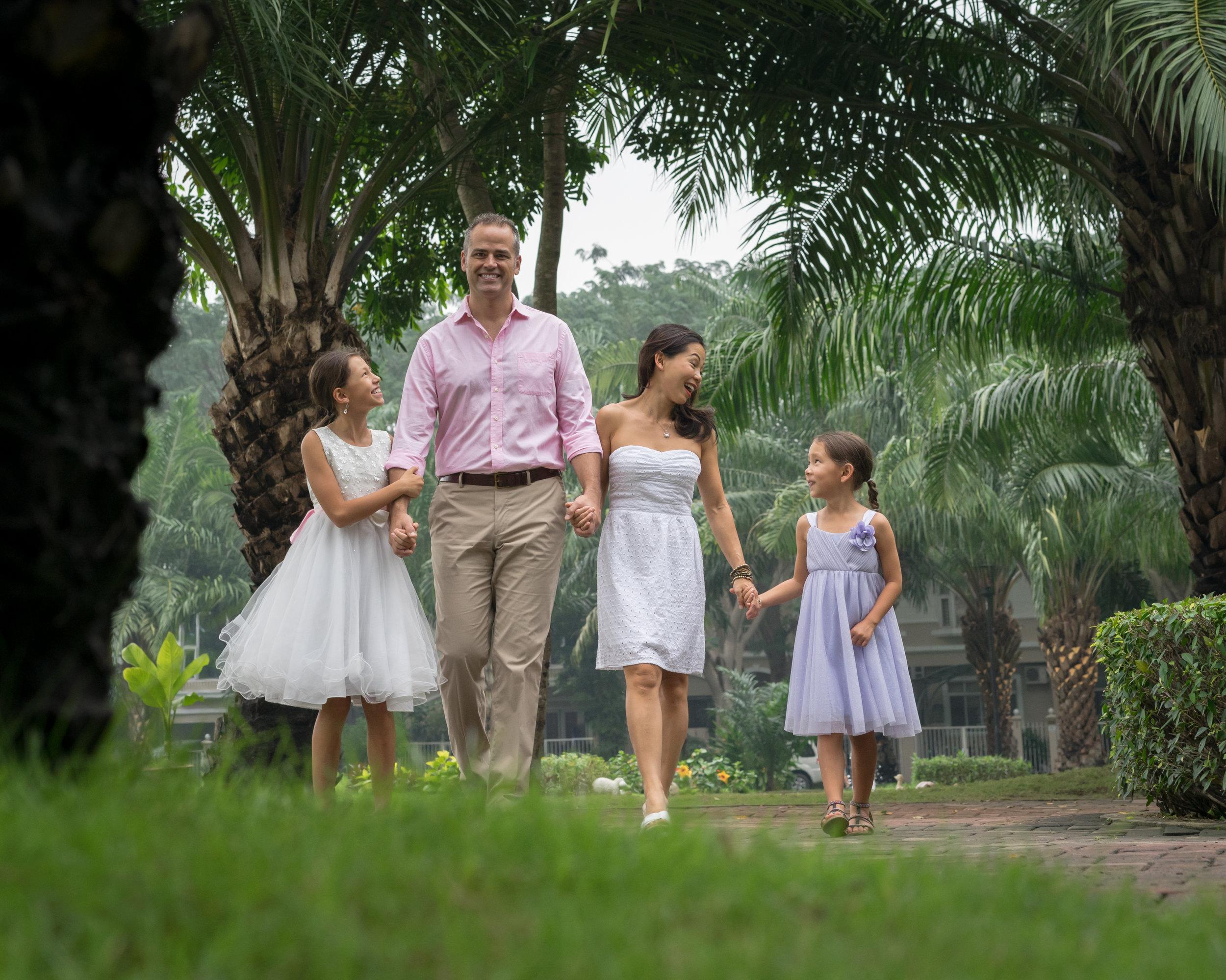 Proger Family