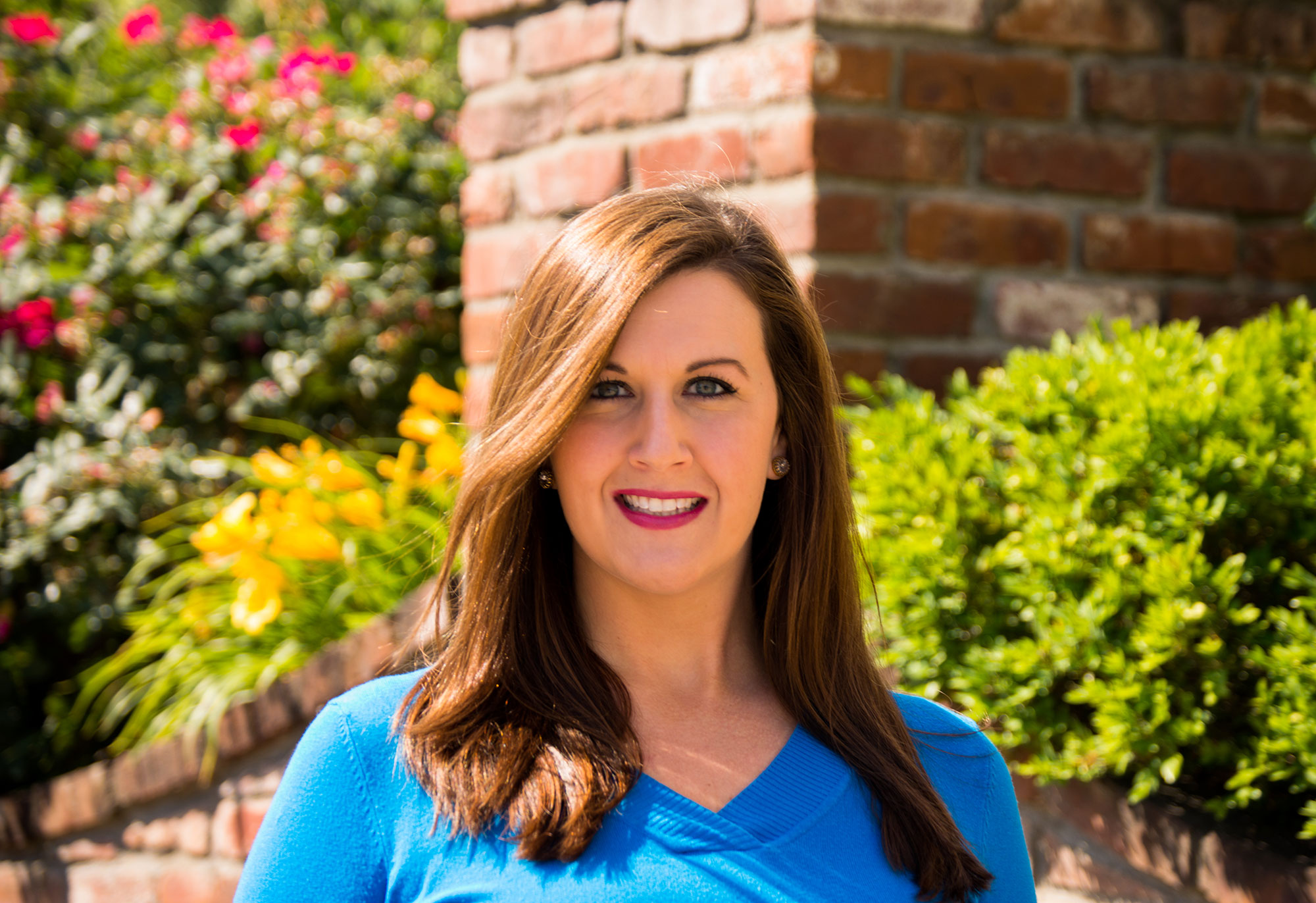 Charlotte Mabry – Sr. Account Executive