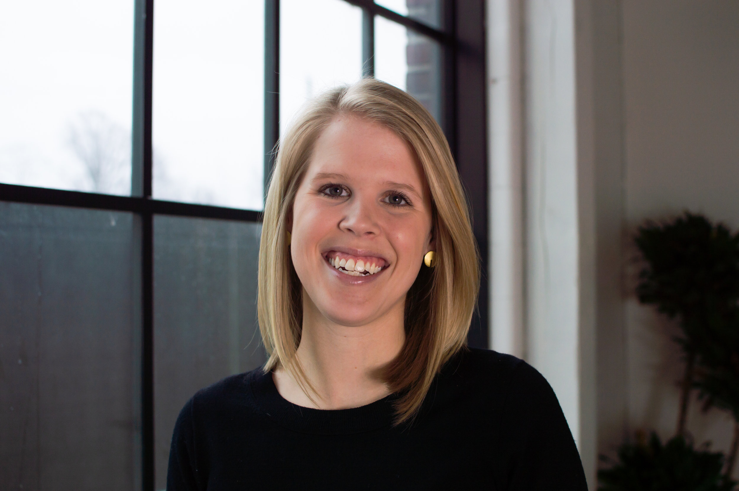Beth Welch – Asst. Account Executive
