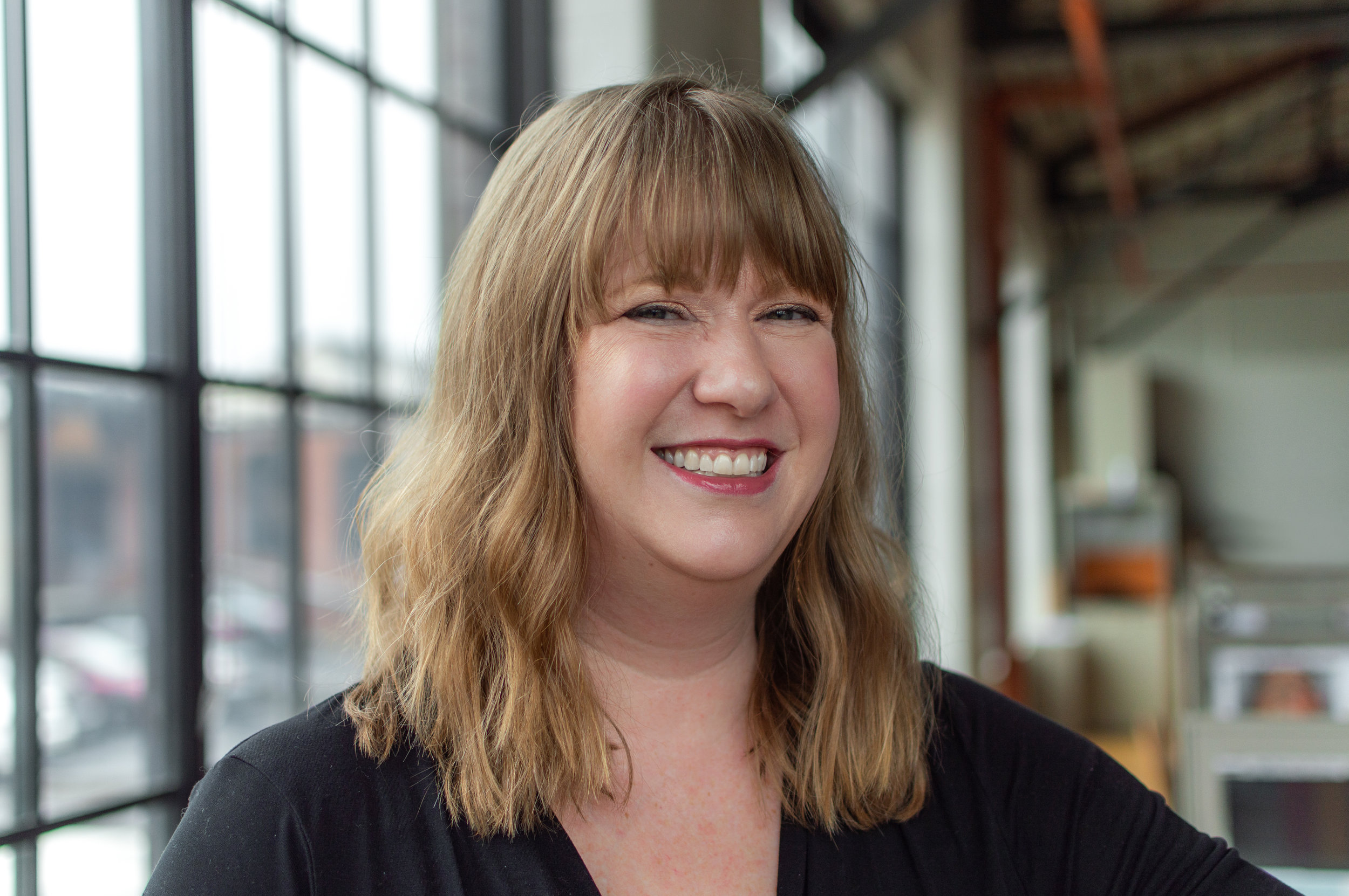 Meghan Boyd– Sr. Art Director