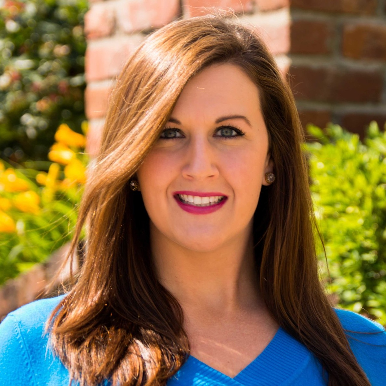 Charlotte Mabry – Senior Account Executive