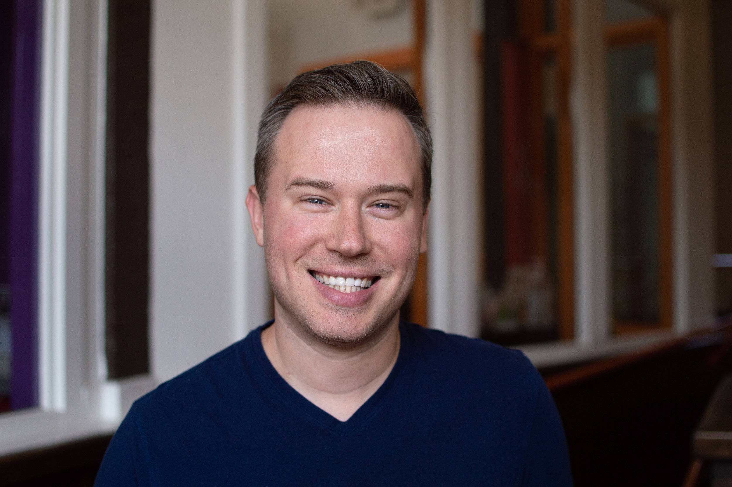 Todd Krise – Integrated Comm Director