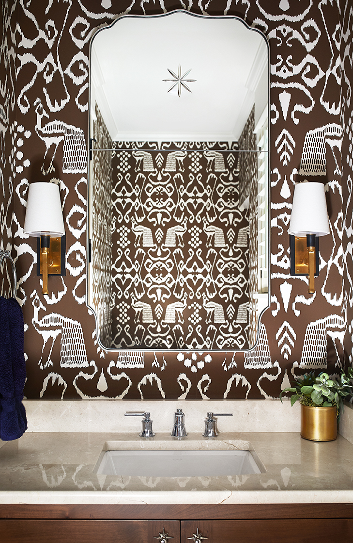 Rustic-Modern-Cottage-Powder-Bath-Brown-Wallpaper.jpg