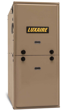 LX Series Gas Furnaces, Climasure™ Series Gas Furnaces,