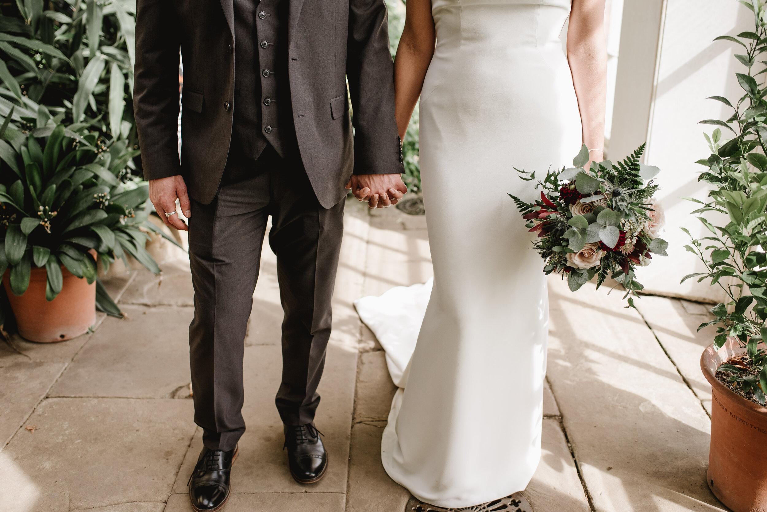 staffordshire wedding photography