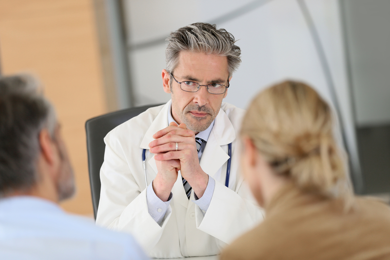 Contact GHC for Your Medical Second Opinion Today -