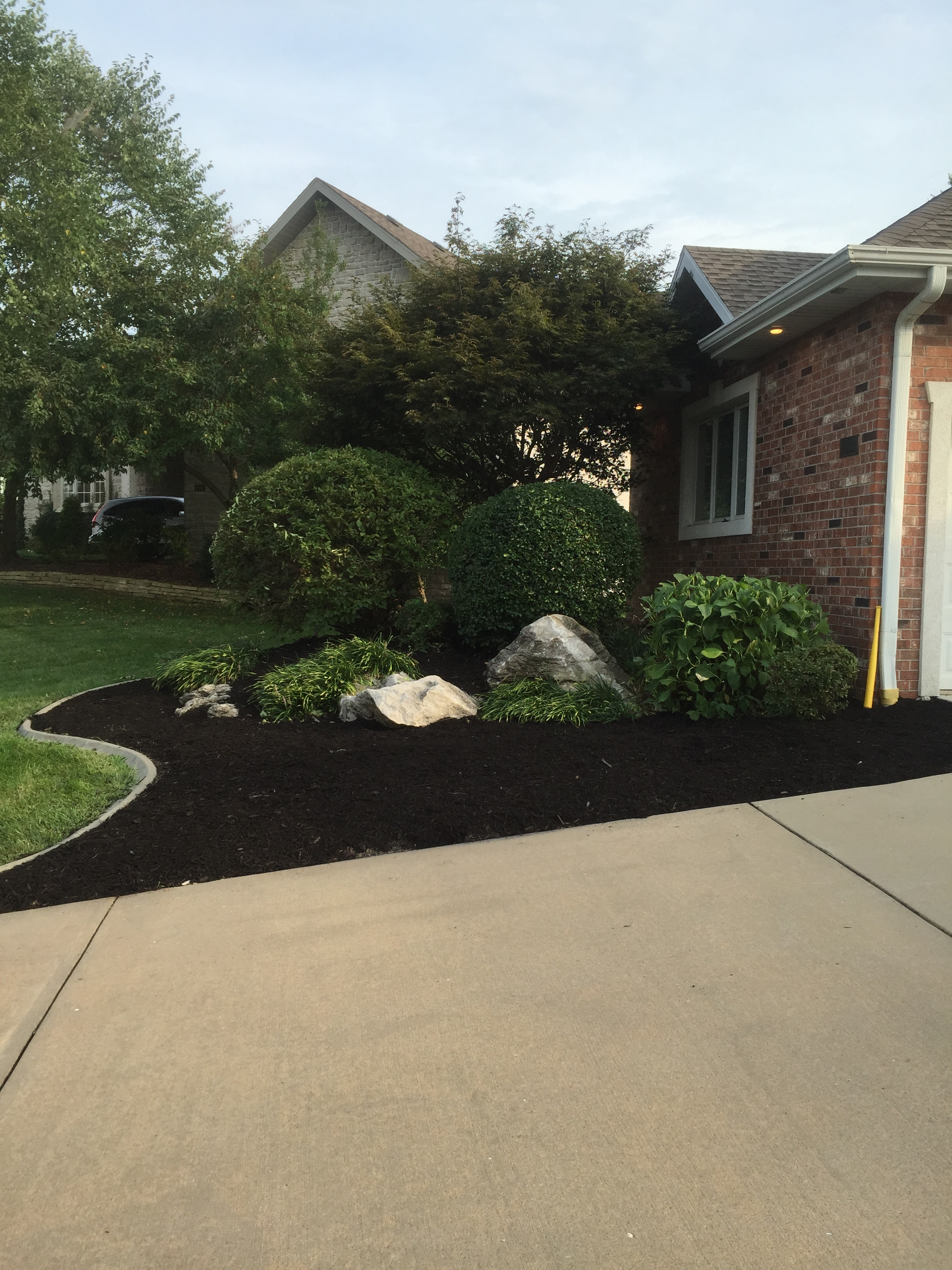 quality landscaping springfield mo
