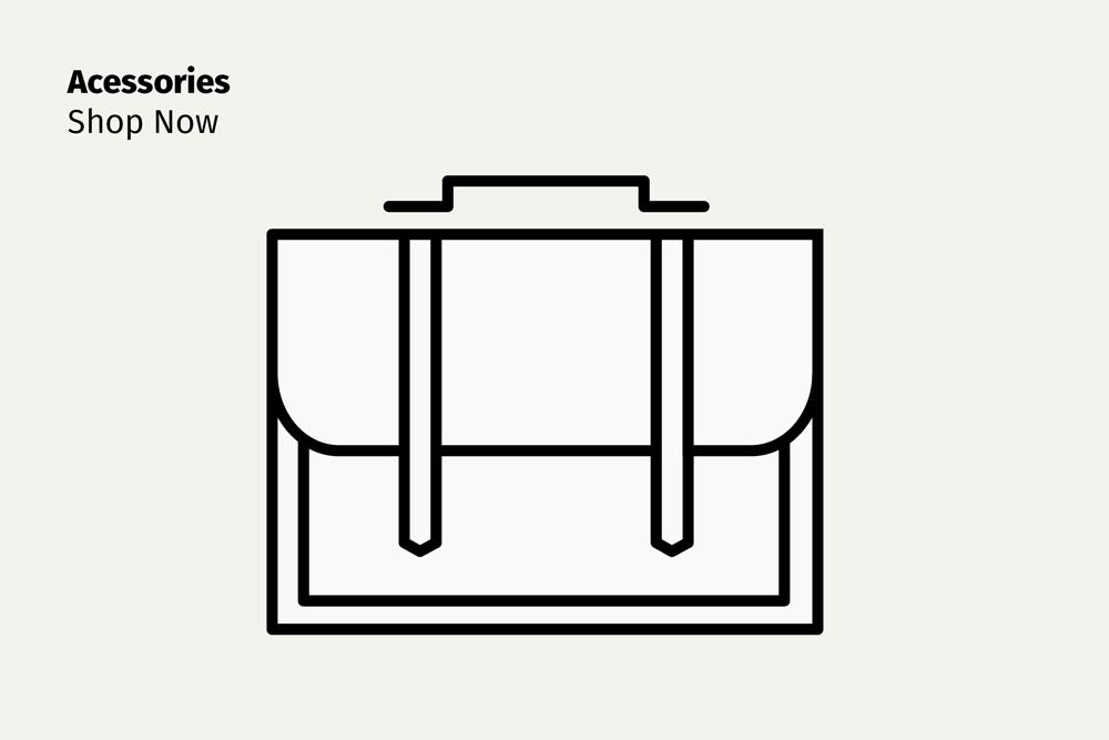 Acessories: Shop Now