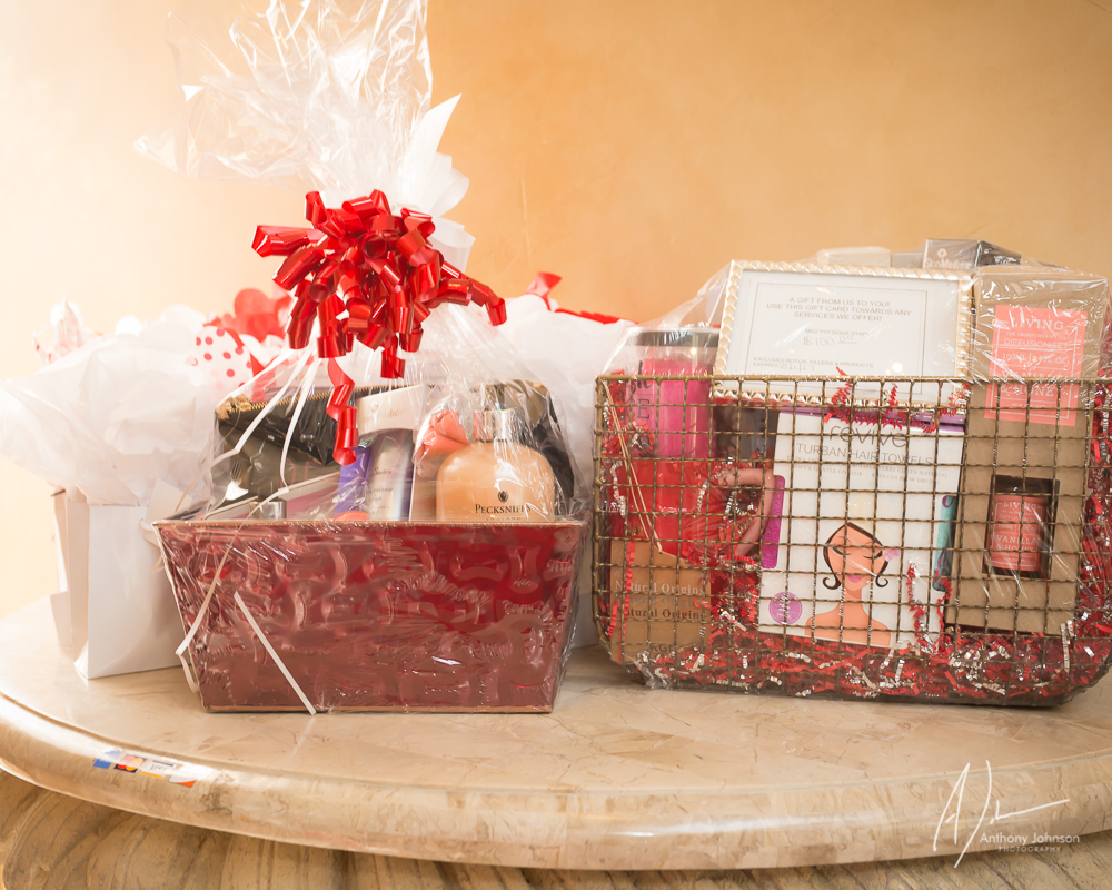 Gifts and Prizes