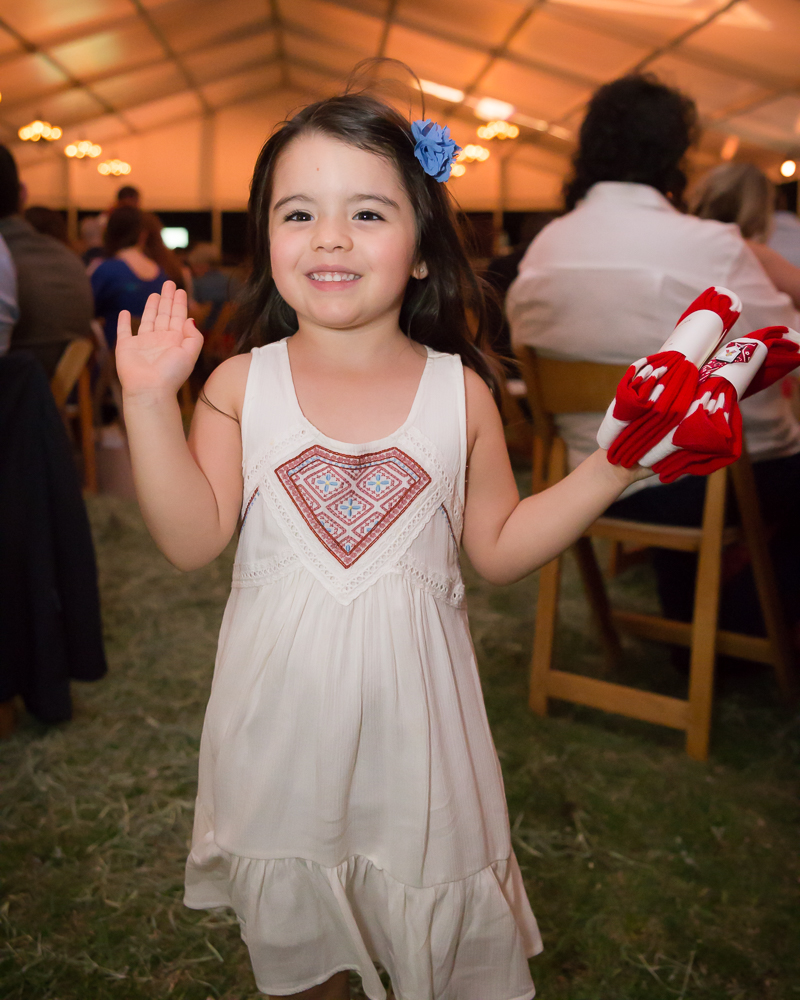 Emerson now, thanks to RMHC