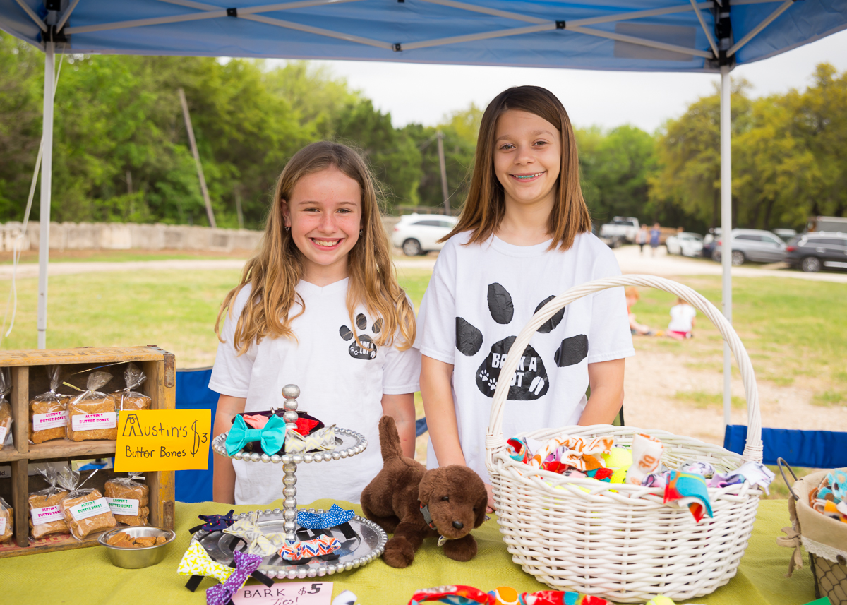 $tart-up! Kid's Club- young entrepreneurs